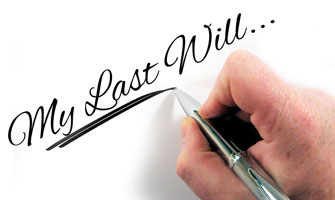 Executor Duties On Demand - Wills