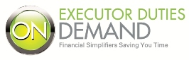 Executor Duties on Demand Logo